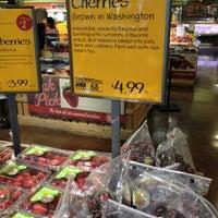 Photo taken at Whole Foods Market by Jennifer M. on 7/10/2012
