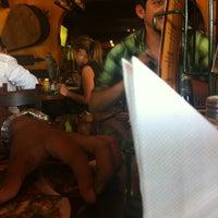 Photo taken at Sport Café by Hugo A. on 3/8/2012