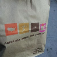 Photo taken at Dunkin Donuts by Jose G. on 5/18/2012