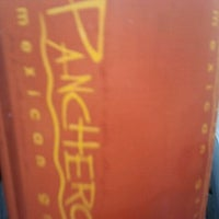 Photo taken at Pancheros Mexican Grill by AJ H. on 7/17/2012