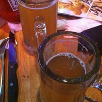 Photo taken at Applebee's by Leah B. on 3/19/2012