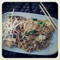 Photo taken at Thai Peppers by Missy C. on 9/11/2012