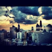 Photo taken at Sheraton Brooklyn New York Hotel by Vadim V. on 7/27/2012
