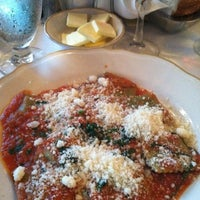 Photo taken at Osteria by Andre L. on 8/15/2012