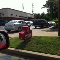 Photo taken at Chick-fil-A by Russ S. on 8/1/2012