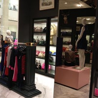 Photo taken at Juicy Couture by Habeebah S. on 2/18/2012