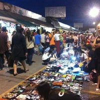 Photo taken at Chatuchak Weekend Market by Ae N. on 9/2/2012