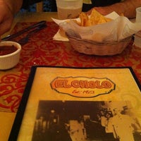 Photo taken at El Cholo by Baby S. on 5/6/2012