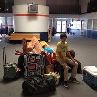 Photo taken at Catalina Terminal 4 by Tom B. on 7/18/2012