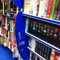 Photo taken at WHSmith by Benny on 8/25/2012
