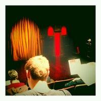 Photo taken at The Philadelphia Shakespeare Theatre by Helen on 4/25/2012