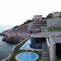 7/22/2012 tarihinde san s.ziyaretçi tarafından Rixos Libertas Dubrovnik'de çekilen fotoğraf