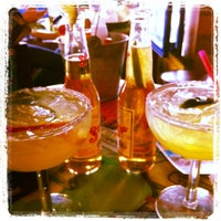 Photo taken at Cabo Cantina by Teresa T. on 4/8/2012