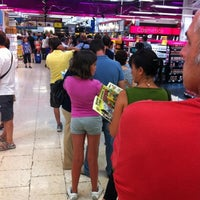 Photo taken at Centro Comercial Los Valles by Jose M. P. on 7/21/2012