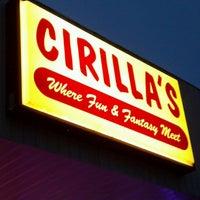 Photo taken at Cirilla's by Dena A. on 4/16/2012