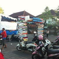 Photo taken at Rumah Pintar Pemkot Denpasar by Fantastic Bali on 7/22/2012