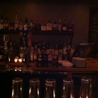 Photo taken at SOHO Kitchen & Bar by Craig C. on 6/30/2012