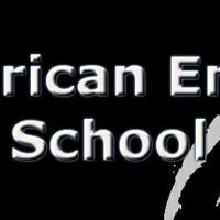 Photo taken at American English School by American English S. on 4/26/2012