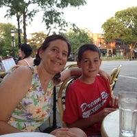 Photo taken at Noodle Bar by John J. on 7/1/2012