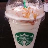 Photo taken at Starbucks by Ari 奴. on 9/9/2012