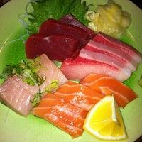 Photo taken at Sakana Sushi & Grill by Rommel R. on 4/16/2012