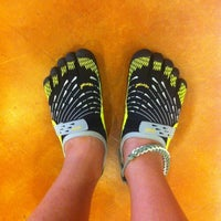 Photo taken at Barefoot Don by Kai J. on 4/26/2012