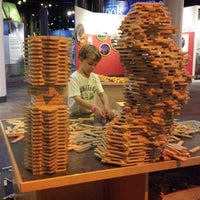 Photo taken at Discovery Place by Josh H. on 8/6/2012