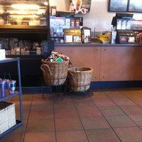 Photo taken at Starbucks by Bran M. on 5/20/2012
