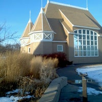 Photo taken at Lake Harriet Band Shell by Robert K. on 2/25/2012