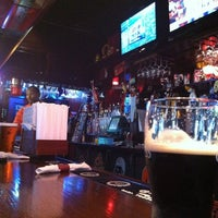 Photo taken at Gooseneck Tavern by Mindy S. on 3/25/2012