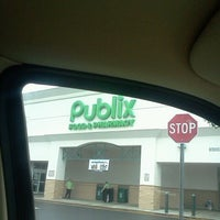 Photo taken at Publix by Melissa C. on 6/23/2012