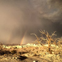 Photo taken at Death Valley National Park by Filippo G. on 8/4/2012