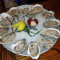 Photo taken at City Crab Shack by Ken P. on 8/22/2012