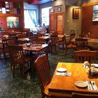 Photo taken at Irregardless Cafe by Nam P. on 4/8/2012