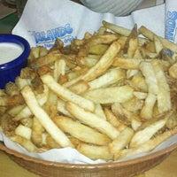Photo taken at Islands Restaurant by Duyen F. on 3/11/2012