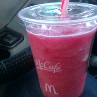 Photo taken at McDonald's by Mimi M. on 5/11/2012