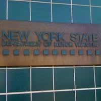 Photo taken at New York State DMV by Ava B. on 8/29/2012