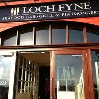 Photo taken at Loch Fyne Restaurant by Richard K. on 6/3/2012