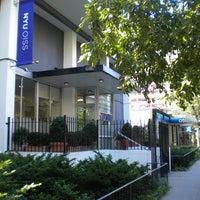 Photo taken at NYU OGS Office by NYU OGS on 2/13/2012