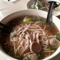 Photo taken at Ben Thanh 邊城 by Jason P. on 6/16/2012