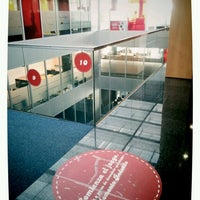 Photo taken at Telepizza HQ by Super en Serio on 7/3/2012