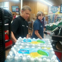Photo taken at Woodman's Food Market by Randy G. on 7/29/2012