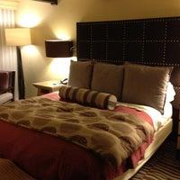 Photo taken at Hilton San Diego Resort & Spa by Erin A. on 3/27/2012