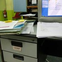 Photo taken at Majlis Daerah Betong (Betong District Council) by Sidney A. on 9/3/2012