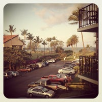 Photo taken at Kauhale Makai (Village by the Sea) by Sunny W. on 4/9/2012