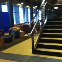 Photo taken at Hostelling International Chicago by Kuo H. on 7/2/2012