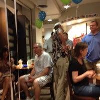 Photo taken at Starbucks by Stu F. on 6/29/2012