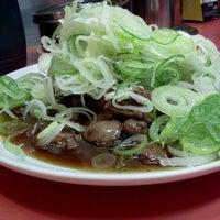 Photo taken at 菜苑 浅草本店 by Fuyuhiko T. on 4/25/2012