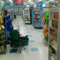 Photo taken at Rite Aid by Lerone W. on 6/25/2012