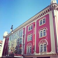 Photo taken at Palladium by 🐰 on 5/19/2012